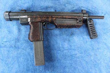 Samopal VZ23
