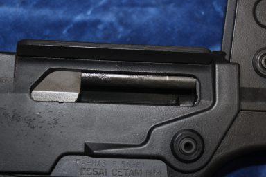 Famas Test Rifle