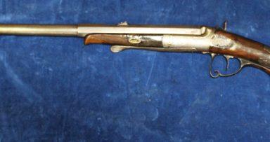 Kogelgeweer