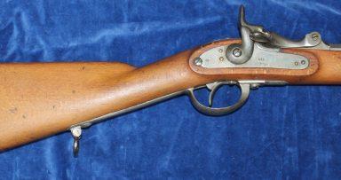 BSA Snider 1875