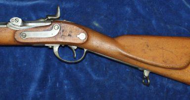 Wanzl M1862/67 Rifle